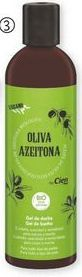 Oferta de Gel de baño Oliva Azeitona  por 1,99€