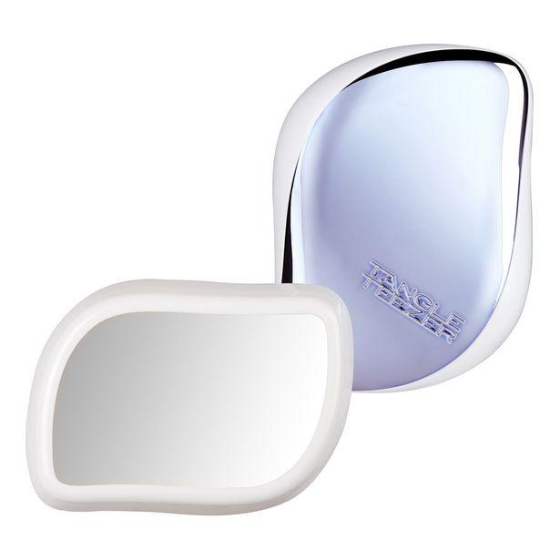 Oferta de Tangle teezer compact styler-cepillo compacto por 16,99€