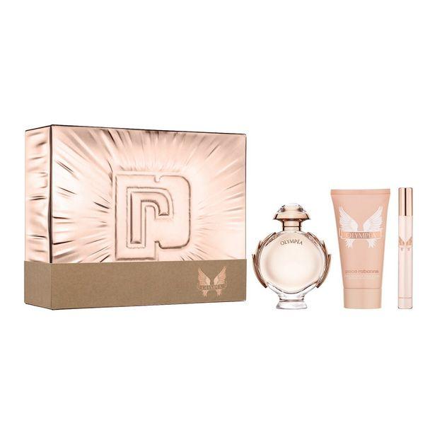 Oferta de Paco rabanne olympea - estuche navidad eau de parfum por 58,99€