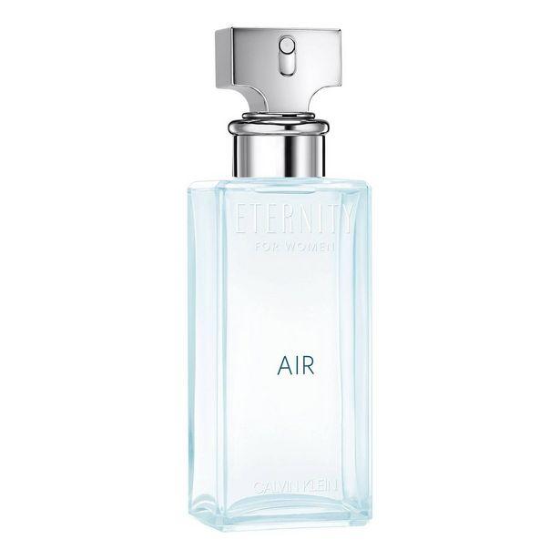 Oferta de Eternity women air - eau de parfum por 51€