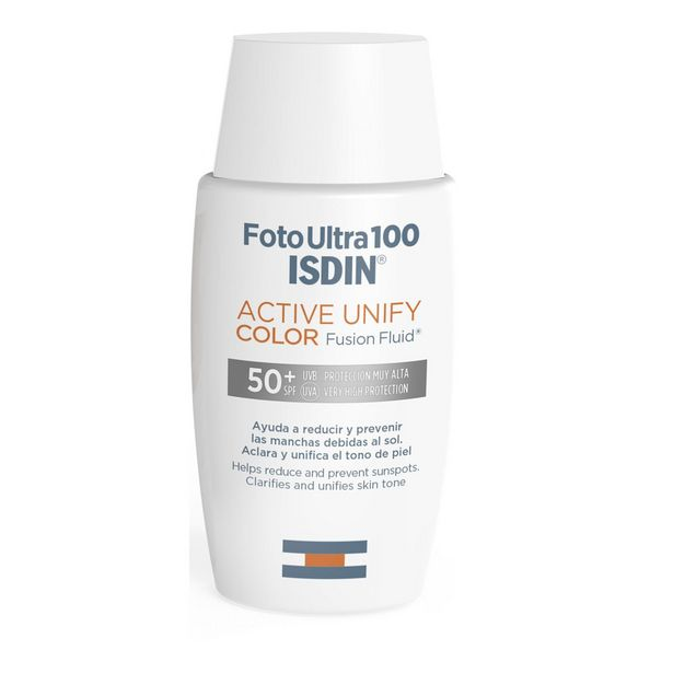 Oferta de Fotoproteccion ultra100 active unify color - protección solar por 28,99€