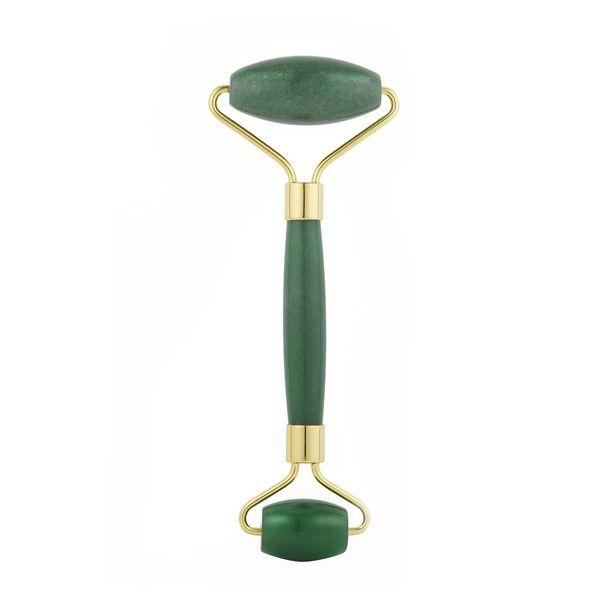 Oferta de Rodillo facial cuarzo verde  - rodillo facial  por 19,99€