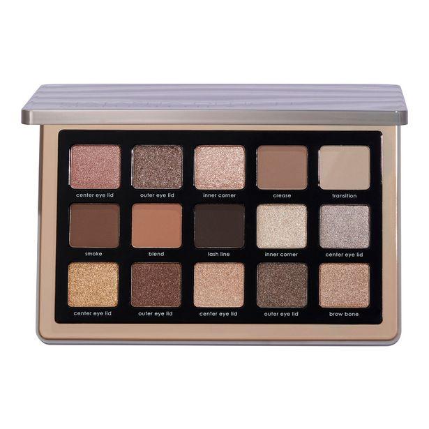 Oferta de Glam palette - paleta sombras de ojos  por 69,99€