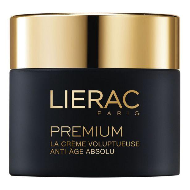 Oferta de Premium crema voluptuosa - crema antiarrugas y antiedad por 92,79€
