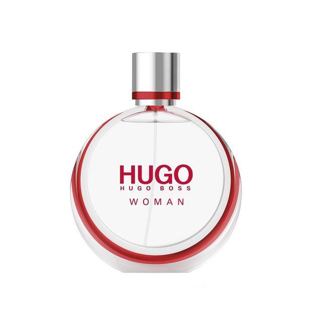 Oferta de Hugo woman - eau de parfum por 51€