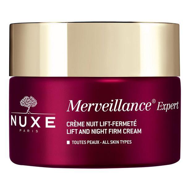 Oferta de Merveillance® expert - crema de noche lift- firmeza por 35,99€