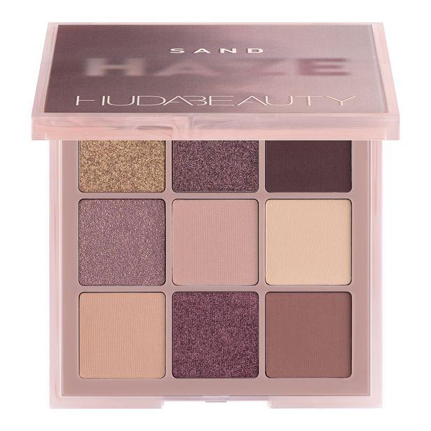 Oferta de Haze obsessions sand palette - paleta sombras de ojos  por 29,99€