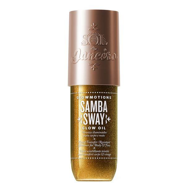 Oferta de Glowmotion glow oil - aceite brillate corporal y rostro por 21€