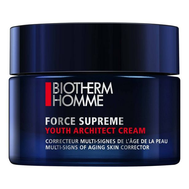 Oferta de Force supreme youth architect cream - crema antiarrugas y antiedad por 58,99€