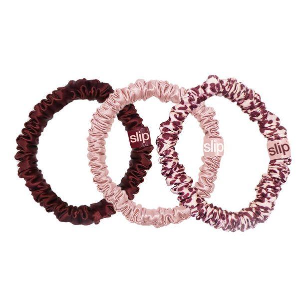 Oferta de Scrunchies skinnies-gomas para el cabello por 13,99€
