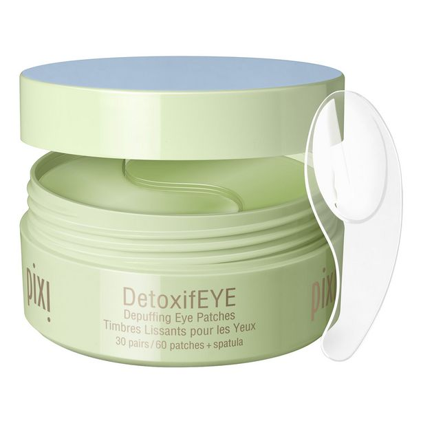 Oferta de Detoxifeye eye patches- parches descongestionantes por 24,99€