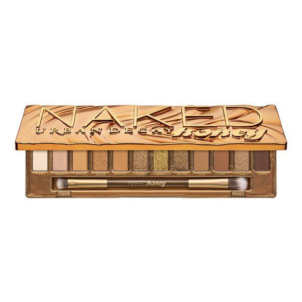 Oferta de Naked honey - paleta de sombras de ojos por 43€