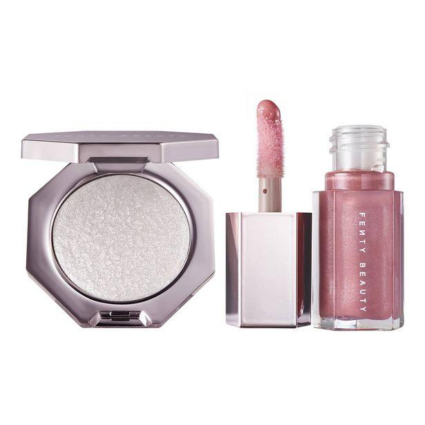 Oferta de Diamond bomb baby mini - kit de maquillaje  por 18,74€