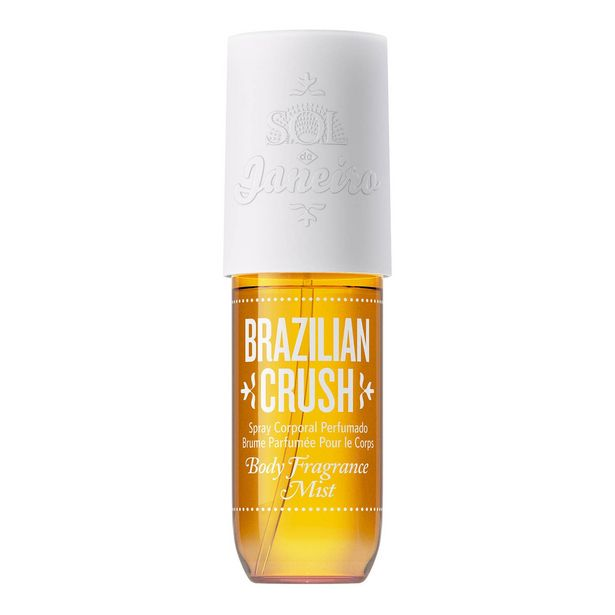 Oferta de Brazilian crush body fragrance mist - bruma corporal perfumada por 15,99€