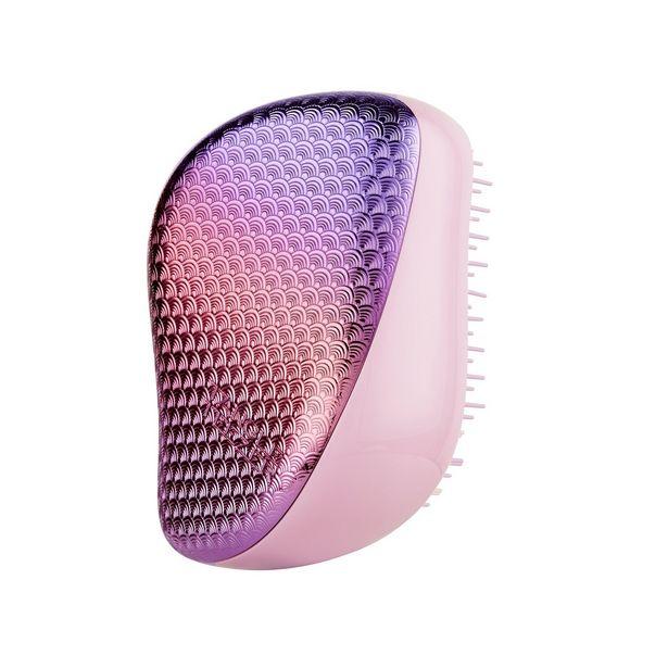 Oferta de Compact styler brush coral glitter - cepillo de pelo compacto  por 16,99€