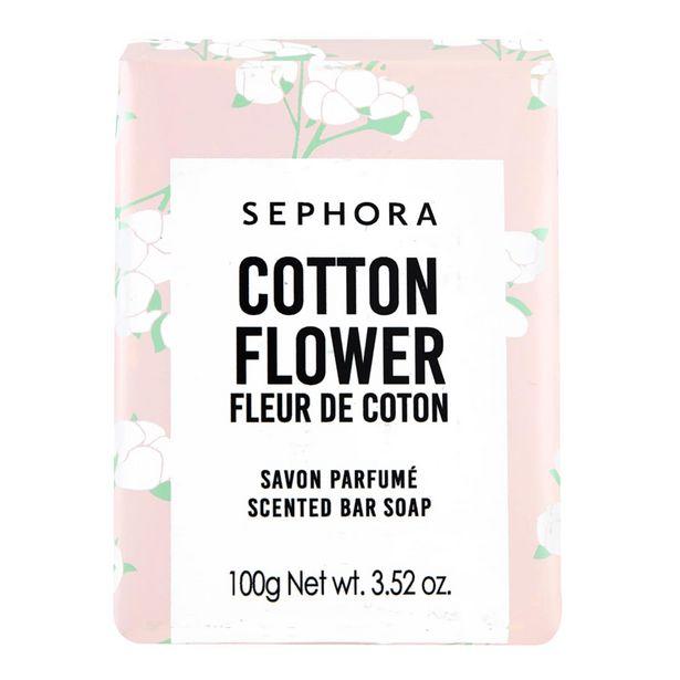 Oferta de Jabón  sólido perfumado  - jabón sólido para cuerpo y manos  por 2,99€