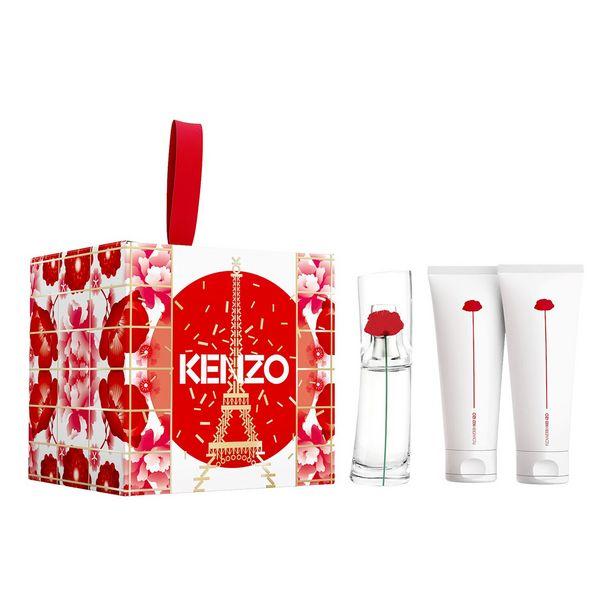 Oferta de Flower by kenzo cocotte - estuche eau de parfum por 24,99€