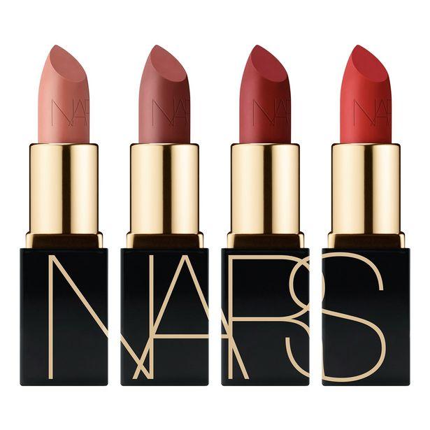 Oferta de Never enough mini lipstick set - estuche labiales iconick lopstick por 31,19€