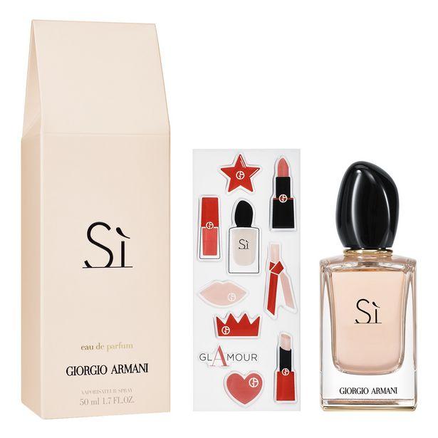 Oferta de Special edition si - eau de parfum por 51€