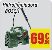 Oferta de Hidrolimpiadora por 69€