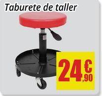 Oferta de Taburete por 24,9€