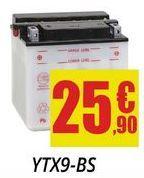 Oferta de Batería de coche por 25€