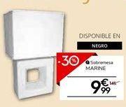 Oferta de Lámpara de mesa por 9,99€
