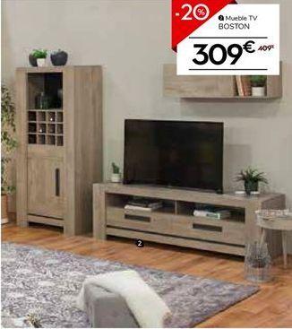 Oferta de Mueble tv por 309€