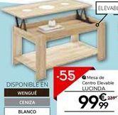Oferta de Mesa de centro por 99,99€