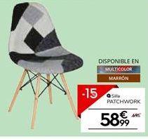 Oferta de Sillas por 58,99€