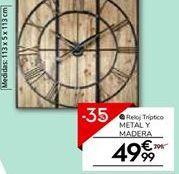 Oferta de Relojes por 49,99€