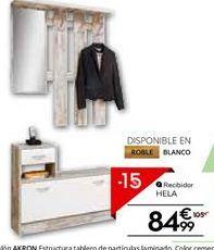 Oferta de Recibidor por 84,99€