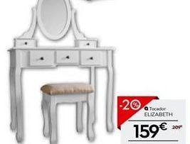 Oferta de Tocador por 159€