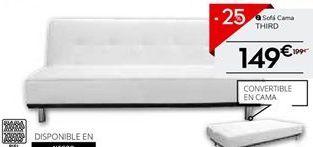 Oferta de Sofá cama por 149€