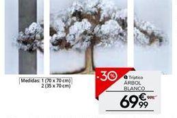 Oferta de Cuadros por 69,99€