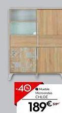 Oferta de Mueble para microondas por 189€