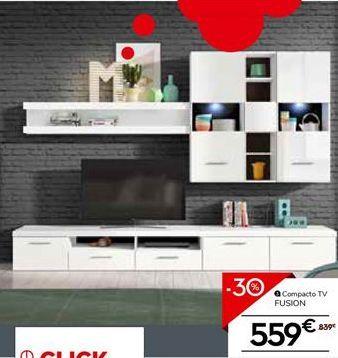 Oferta de Mueble tv por 559€