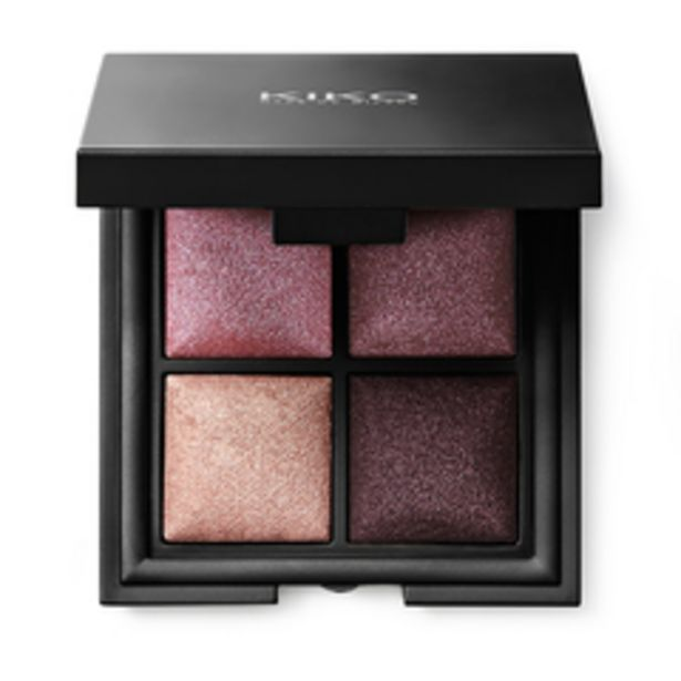 Oferta de Color fever eyeshadow palette por 3,89€
