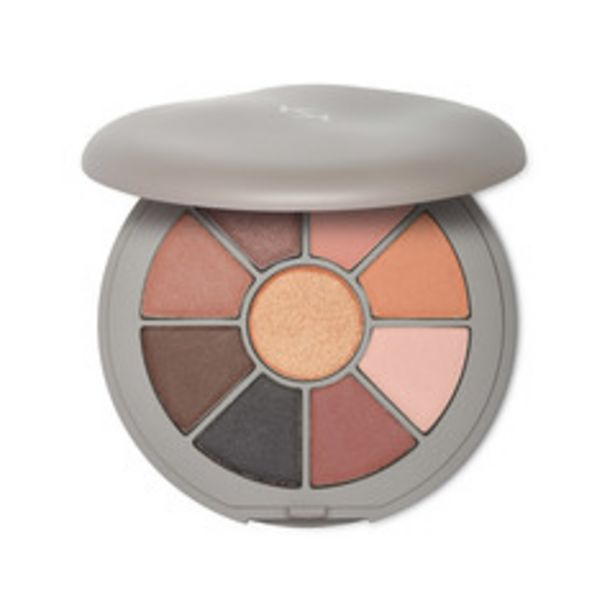 Oferta de Konscious vegan eyeshadow palette por 9,09€