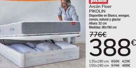 Oferta de Arcón Floor PIKOLIN  por 388€