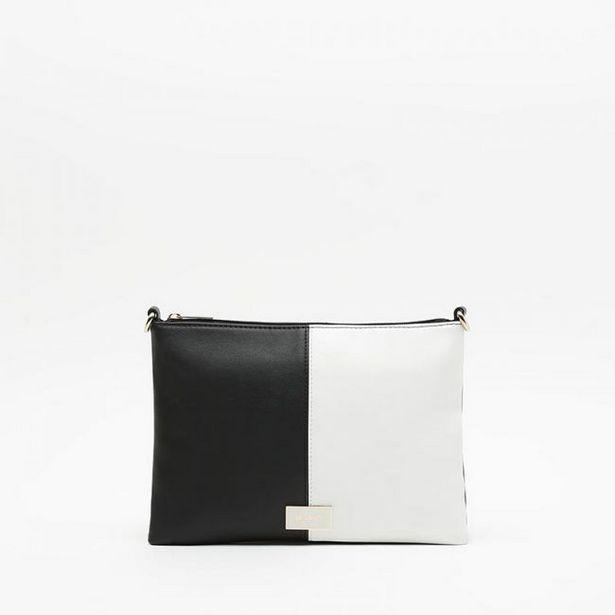 Oferta de Kite bolso de mano y bandolera pequeño por 12€