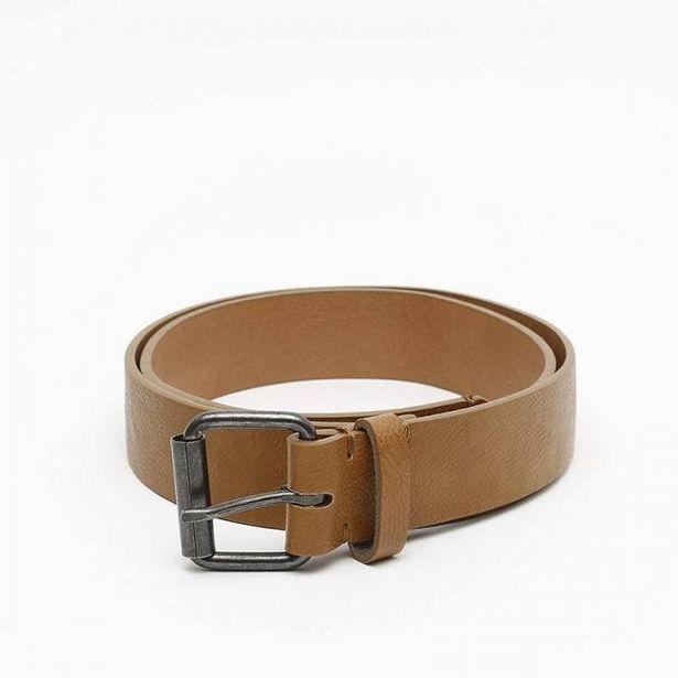 Oferta de Iugo cinturon de hombre por 3€