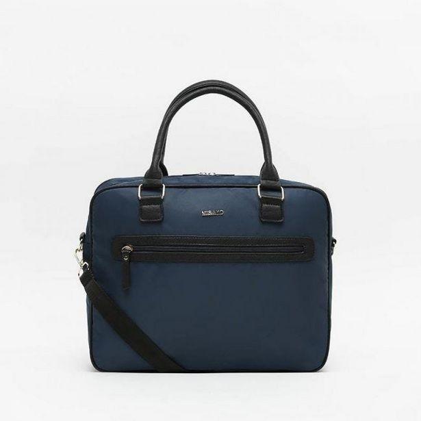 Oferta de Cayona maletín de nylon por 9€