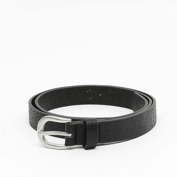 Oferta de Jer cinturon troquelado por 3€