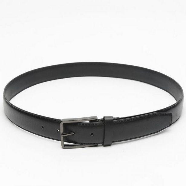 Oferta de Tato cinturon de hombre por 3€