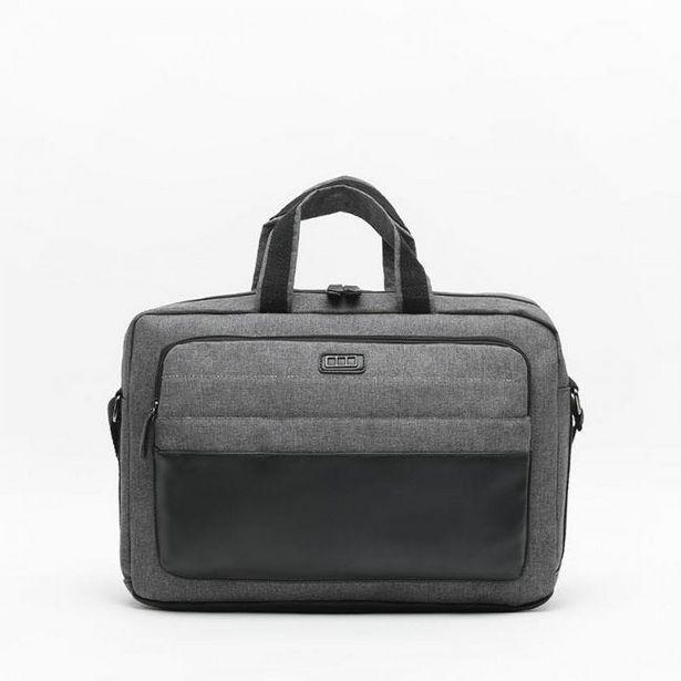 Oferta de Dipo maletín de hombre por 9€