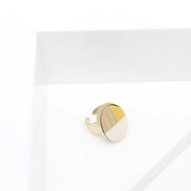 Oferta de Ingra anillo por 1€