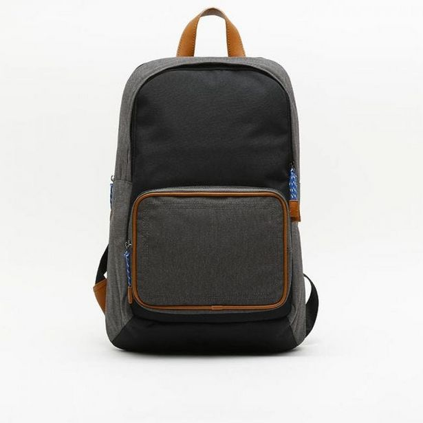 Oferta de Natural mochila por 15€