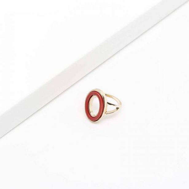 Oferta de Igarca anillo por 1€