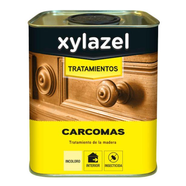 Oferta de MATACARCOMAS XYLAZEL 2,5 L por 24,75€
